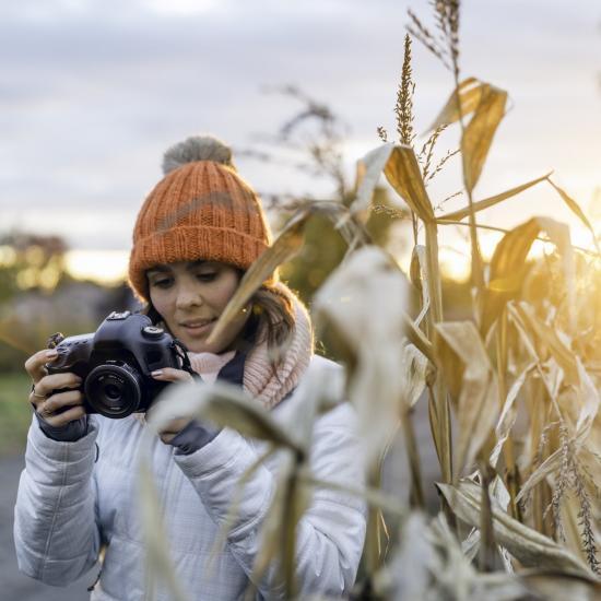 Camera Focus Modes Explained