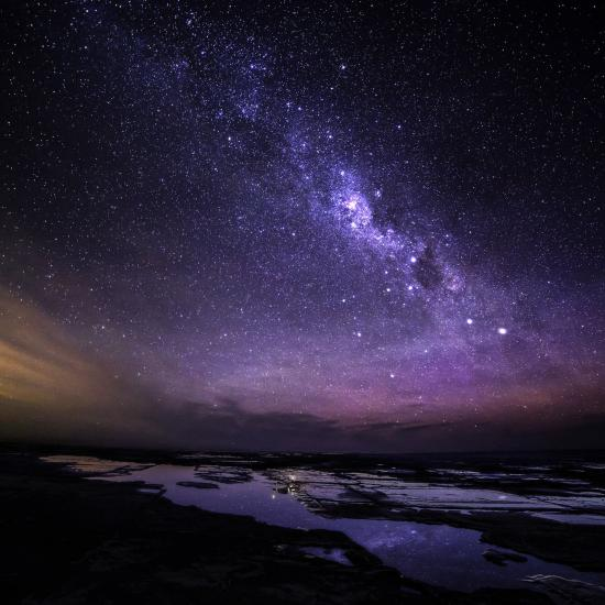 If You Want to Photograph the Milky Way, Try These Top Spots