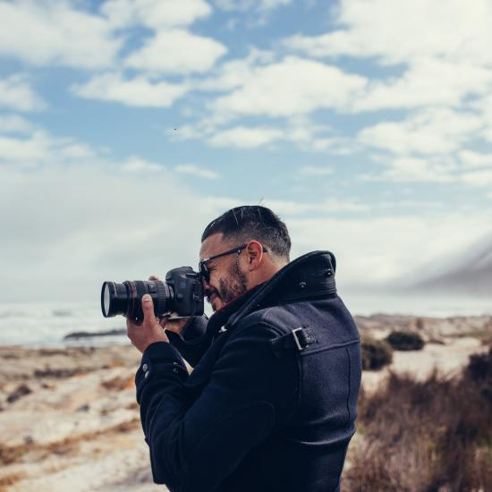 Beginner Photography Tip: Choosing the Best DSLR for You