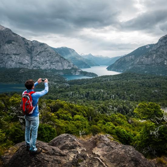 Landscape Photography Apps You Can't Live Without