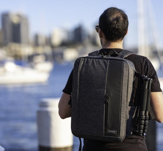 Do We Really Need Another Camera Bag Company?