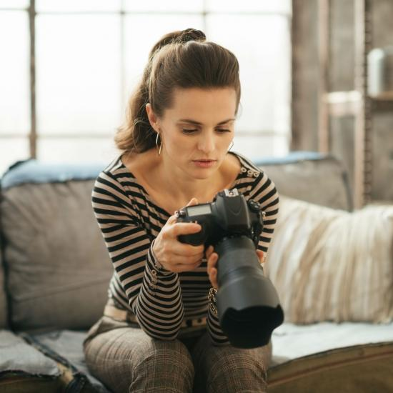 Professional Real Estate Photography Kit: What's in the Camera Bag?