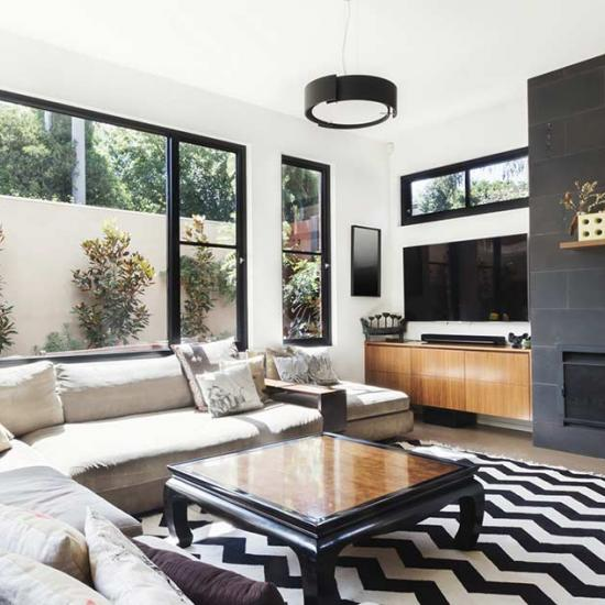 Best Camera Settings for Real Estate Photography Interiors
