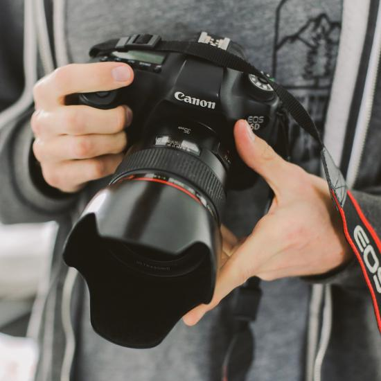 3 Reasons Why Your Camera Strap is No Good