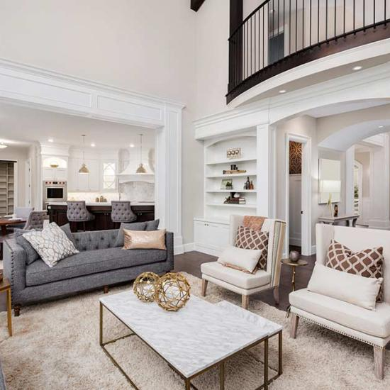 Composition Tips for Photographing Real Estate Interiors