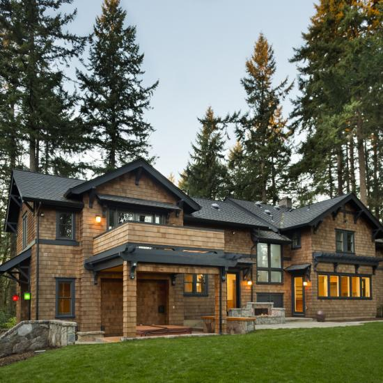Composition Tips for Photographing Real Estate Exteriors