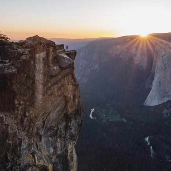 Infamous Couple Who Fell to Their Death During a Selfie in Yosemite Were Drunk