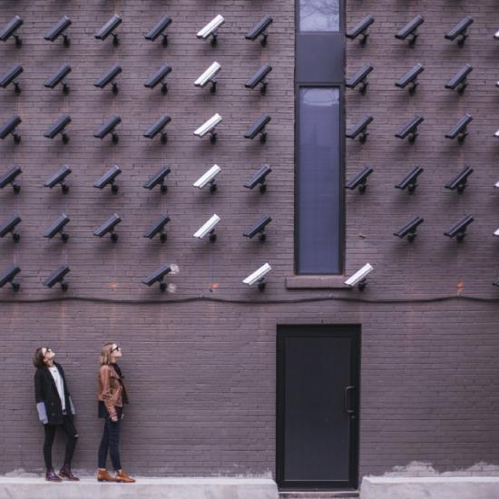 Would You Lend Your Home Security Camera to a Police Database?