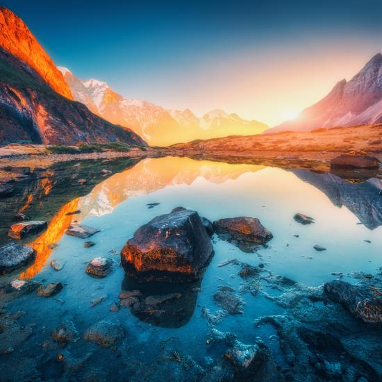 Simple Landscape Photography Tips With Tons of Impact