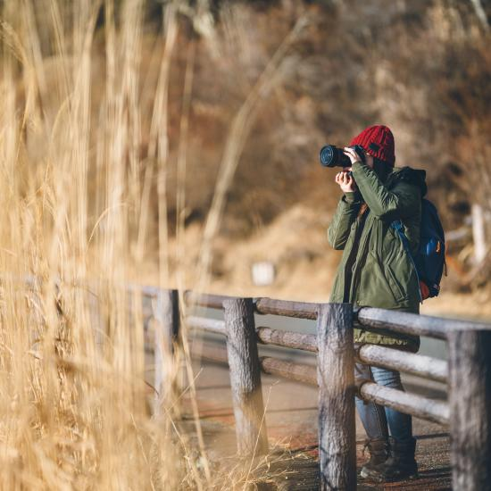 How to Be a Better Photographer - 5 Signs You're Making Progress