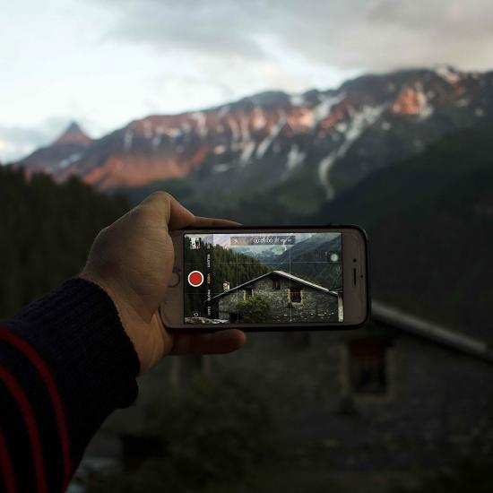 How to Shoot High-Quality Video on Your iPhone