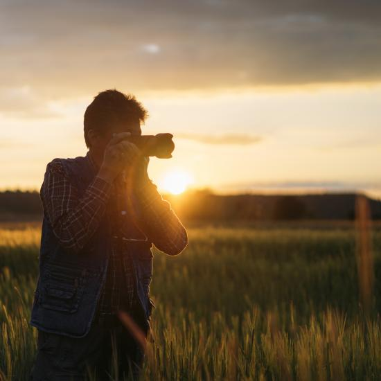 These Quick and Easy Photography Tips Will Take Your Photos Up a Notch