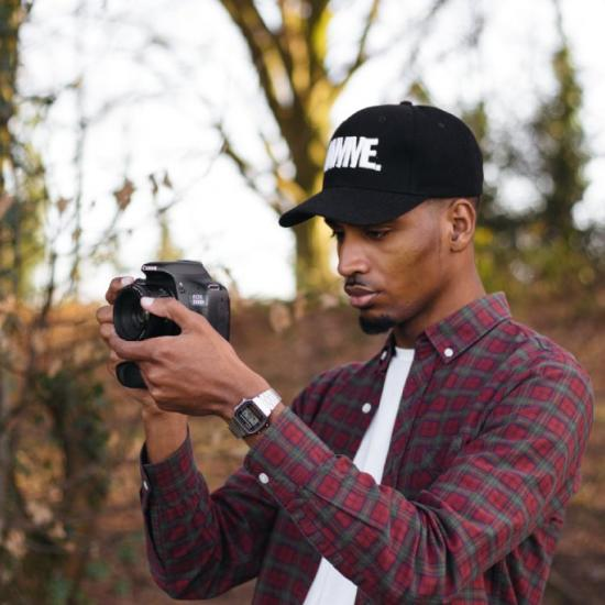Man Allegedly Beats, Runs Over News Photographer in Racially Motivated Murder