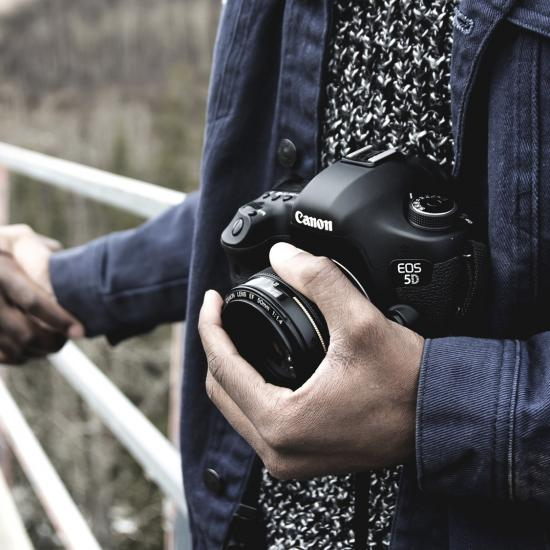 Best Second Hand Canon Cameras and Lenses