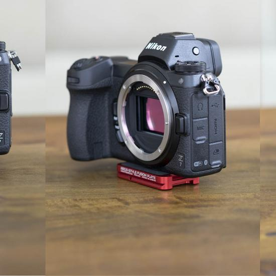 Nikon Z7 Hands-On Review