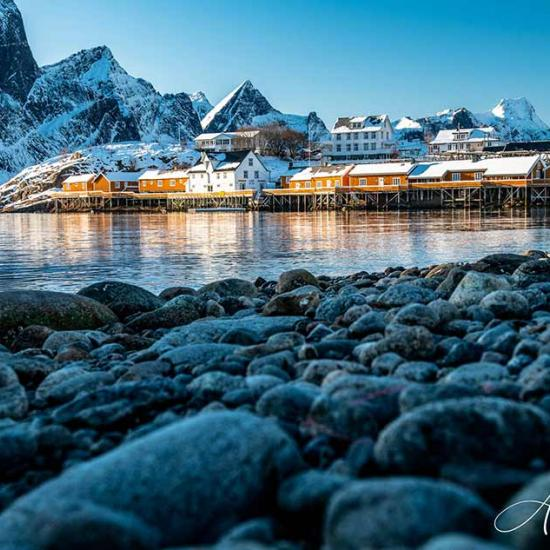 Lofoten Islands Norway: Photographic and Travel Guide