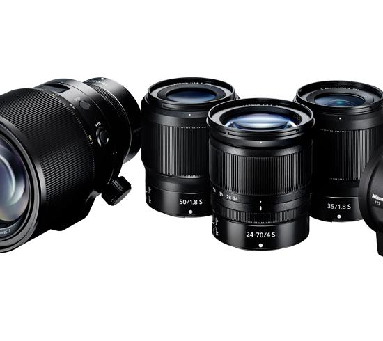 Getting to Know the Nikon Z-Mount Lens Lineup