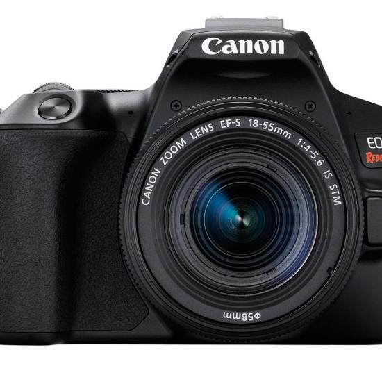 Canon Rebel SL3 Review