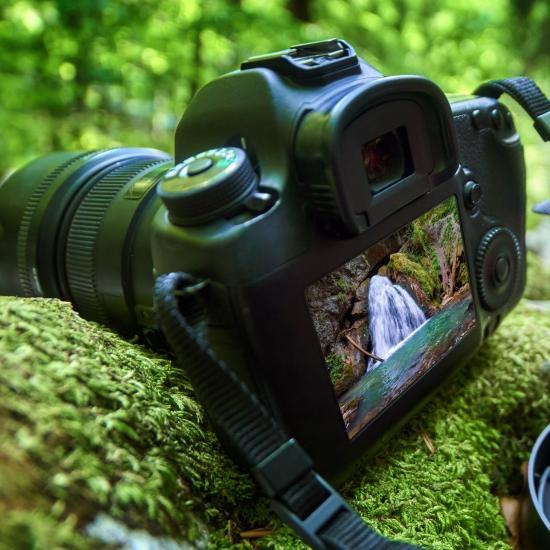 Best Used Cameras Under $100