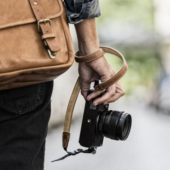 What Kind of Camera Strap is Right for You?