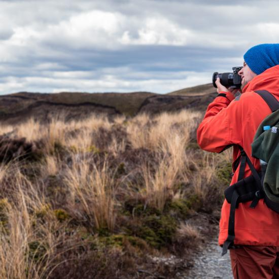 Benefits of Photography Workshops
