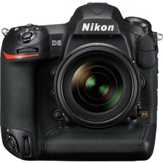 Nikon Rumors: The D6 Will Arrive in 2020