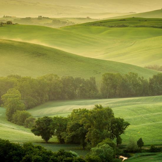 Fundamental Landscape Photography Tips