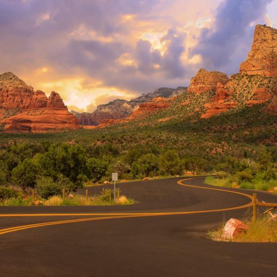 Arizona Photography and Travel Guide - Sedona
