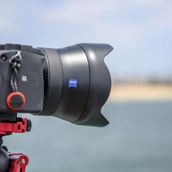 Top Lenses for Landscapes with the Sony A7