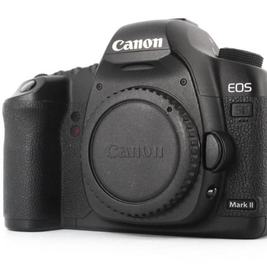 Why the Canon 5D Mark II is Still a Good Buy in 2019