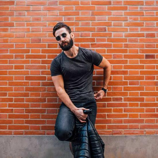 Best Photography Poses for Men