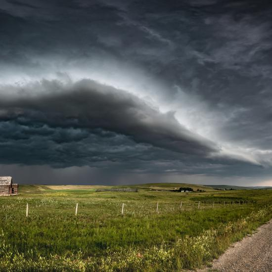 How to Photograph Plains and Prairies