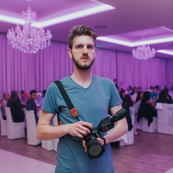 These Wedding Photography Gear Tips Will Change Your Life