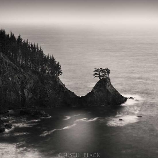 California Photography and Travel Guide - Redwood Coast