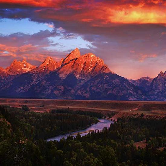 Grand Teton National Park Photography and Travel Guide