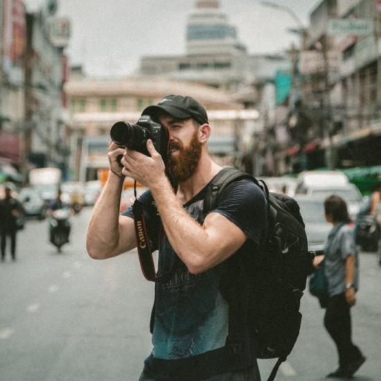 Street Photographer Gets Called Out in Viral Post, Questioned by Police for Taking Photos of Strangers