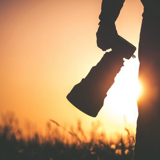 5 Tips for Using a Long Lens