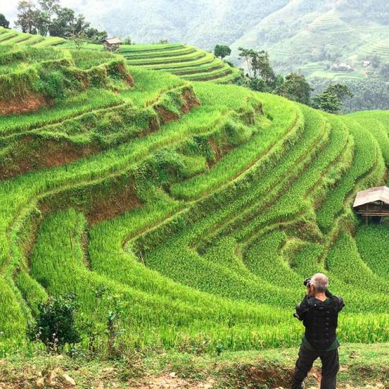 Vietnam Photography and Travel Guide