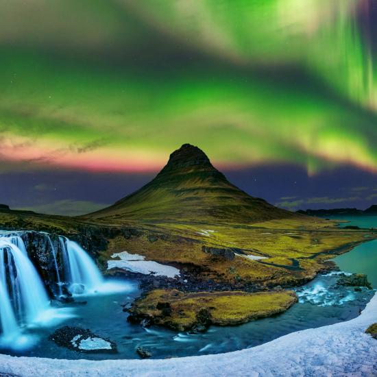 Northern Lights: Best Places to See Them
