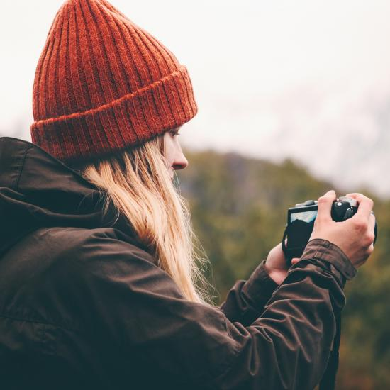 Small Camera Accessories That are Worth Their Weight in Gold