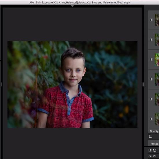How to Use Layers to Enhance an Image