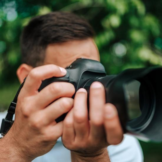 What are the Basic Camera Parts and How Do Cameras Work?