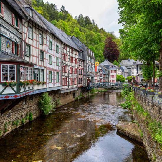 North Rhine-Westphalia, Germany Photography Travel Guide
