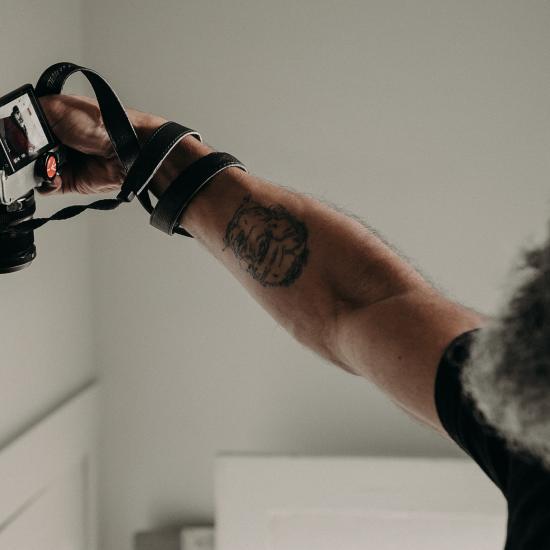 Best Camera Wrist Straps