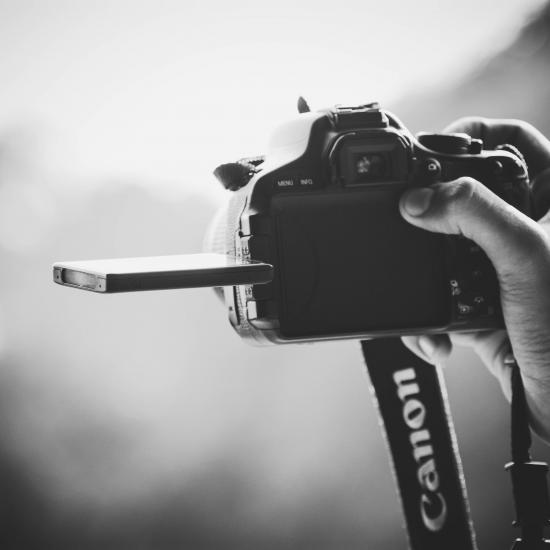 Canon EOS 90D Review