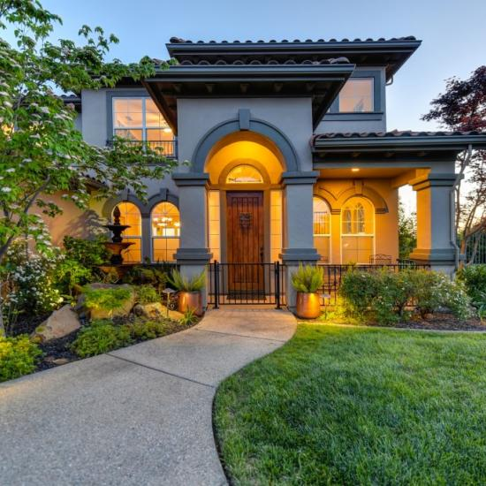 Real Estate Photography Tip: How to Photograph Exterior Elements