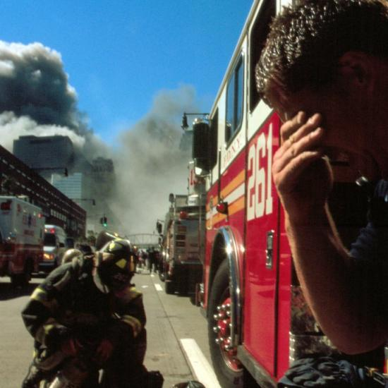 10 Somber Photos to Show Your Kids This 9/11