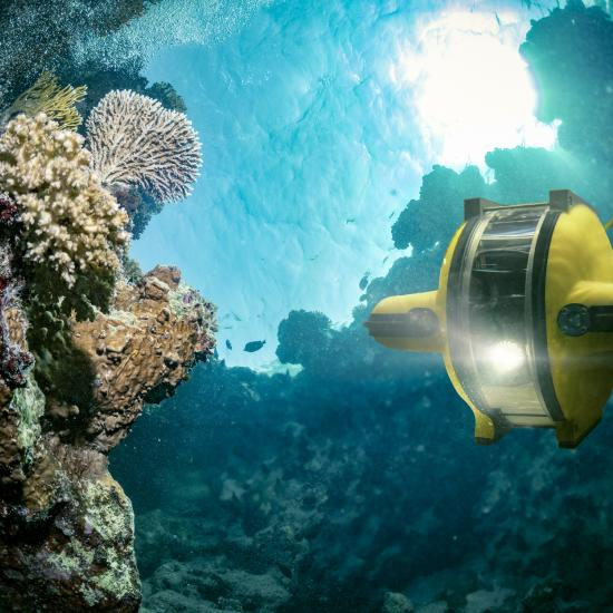 Our Selection of the Best Underwater Drones for 2019