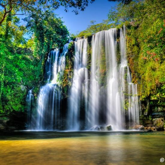 The Best Waterfalls in Costa Rica