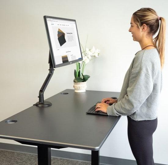 iMovR Lander Lite Desk Review